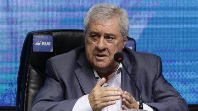El presidente de Boca Juniors quedó internado por coronavirus 7