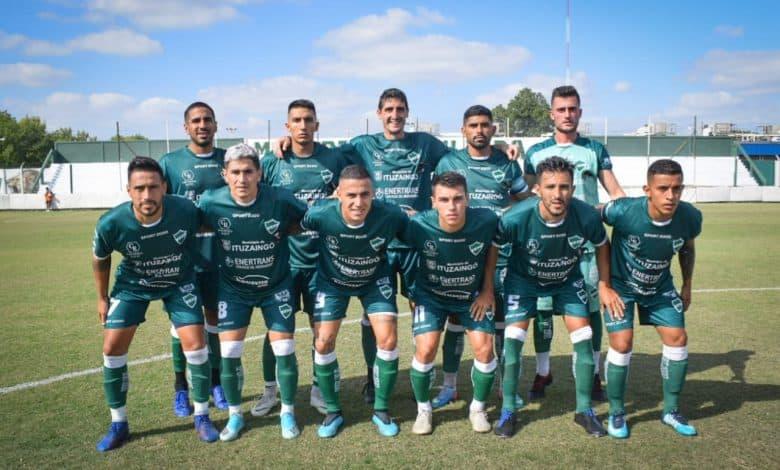 Ituzaingó logró una victoria infartante 1