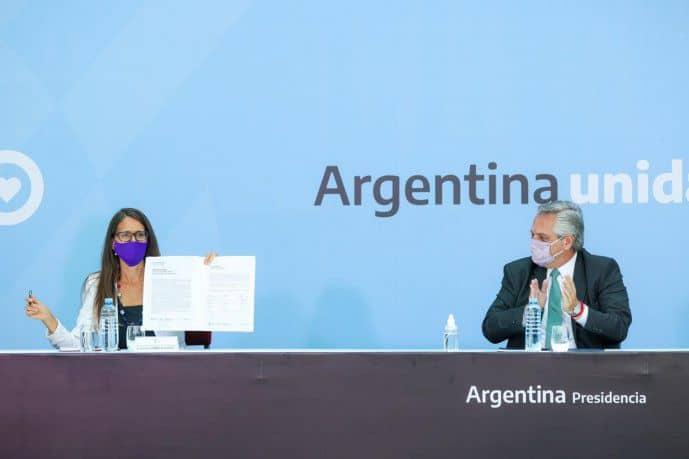 Nación firmó un Acuerdo Federal con las provincias para prevenir las violencias de género 1