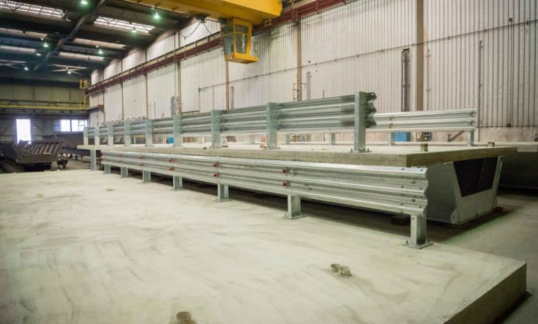 Se puso en marcha la construcción de 13 puentes para la traza del ferrocarril Sarmiento 1