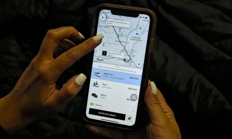 Ituzaingó: el municipio prepara una aplicación propia para pedir viajes en auto y sale a compertirle a Uber 1