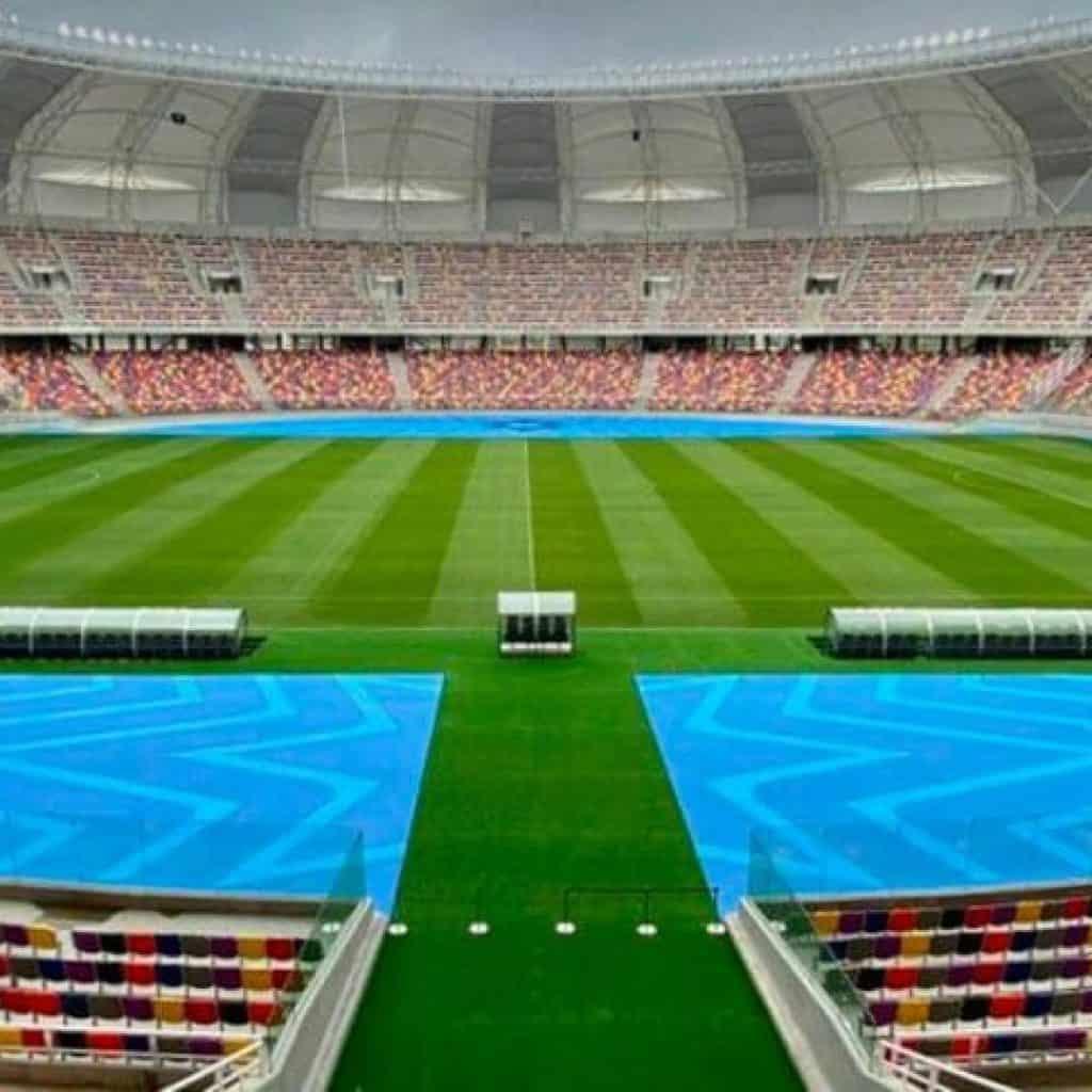 La Selección disputaría un amistoso en Santiago del Estero 2