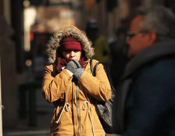 Días de frío: ¿Cómo aprovecharlos para nuestra salud? 2