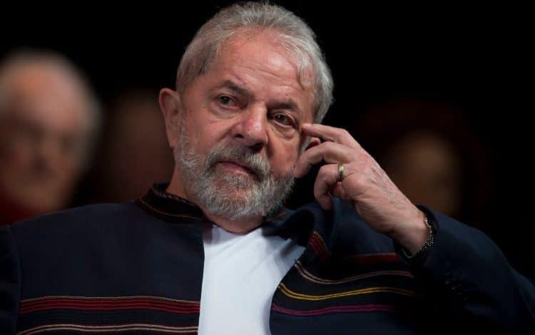 Law Fear : La Corte brasilera determinó que Lula era inocente en todas las causas 1