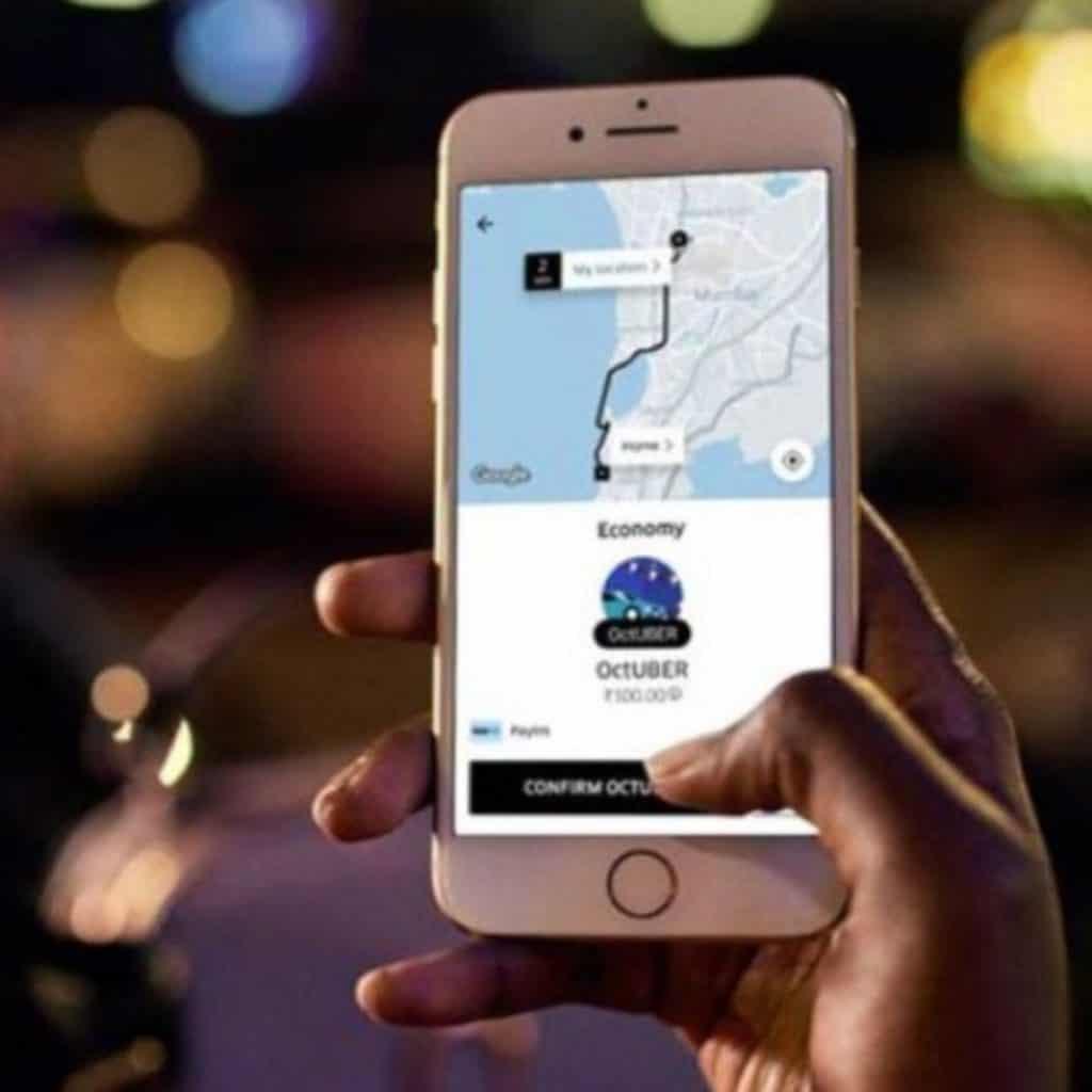 Ituzaingó: el municipio prepara una aplicación propia para pedir viajes en auto y sale a compertirle a Uber 2