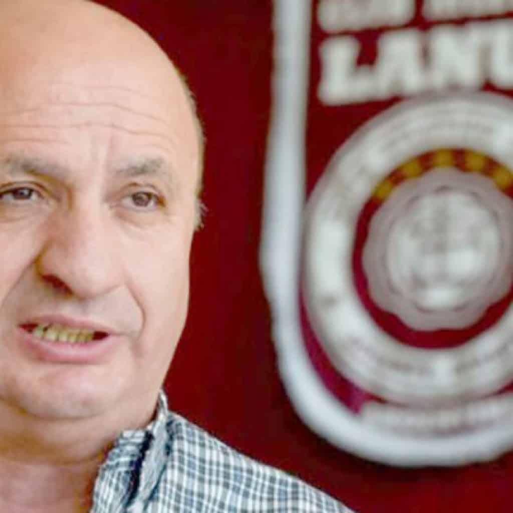 La AFA confirmó que el futbol argentino regrese a fase 1 2