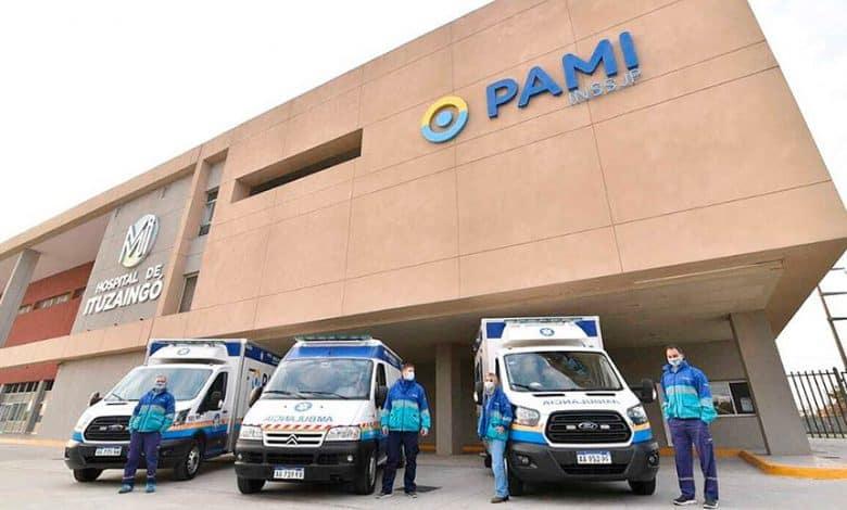 Pandemia: Ituzaingó registra 834 contagios cada cien mil habitantes y ya no tiene camas 1