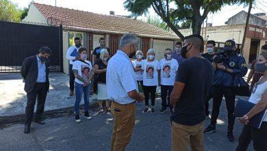 Caso Diego Roda: luego de la reconstrucción del crimen fueron detenidos dos ex-policías 35