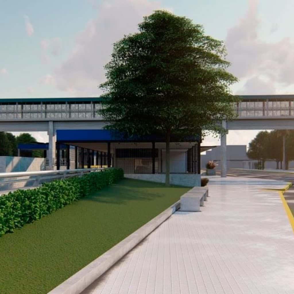 Ituzaingó: En 20 días se cierra la estación del tren y comienzan las obras de remodelación 3