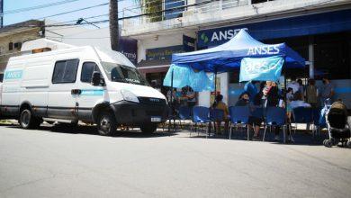 Ituzaingó: Con una inversión de 2500 millones de pesos, el ANSES refuerza la entrega de créditos a jubilados y pensionados 23