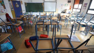 Pandemia: Un estudio internacional publicado hoy, confirma que el cierre de las escuelas reduce un 70 % los contagios 51