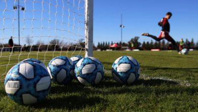Segunda Ola: ¿Se suspende el fútbol? 11