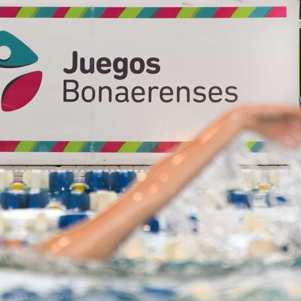 Hoy comienzan las inscripciones en los Juegos Bonaerenses 3