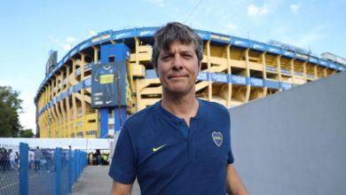 """Mario Pergolini: """"A lo mejor, mis tiempos no son los de Boca"""" 3"""