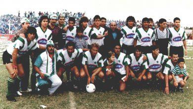 A 29 años del ascenso histórico de Ituzaingó 16