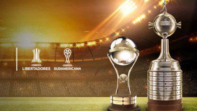 Los equipos argentinos ponen primera en la Libertadores y Sudamericana 13