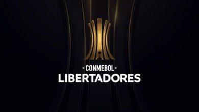 Se definieron los bombos de la Copa Libertadores 15