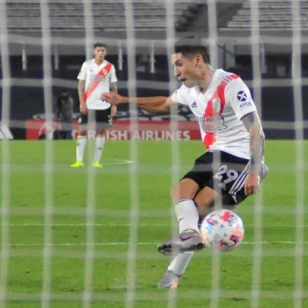 """El """"Millonario"""" avanza a paso firme en el Torneo 2"""