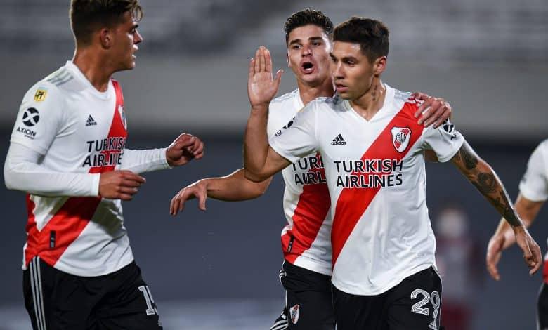 """El """"Millonario"""" avanza a paso firme en el Torneo 1"""