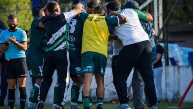 Ituzaingó quiere seguir de buena racha en el Torneo Apertura 15