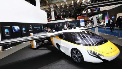 """La ficción se vuelve realidad: Primer """"auto volador"""" podría ser lanzado en 2023 19"""