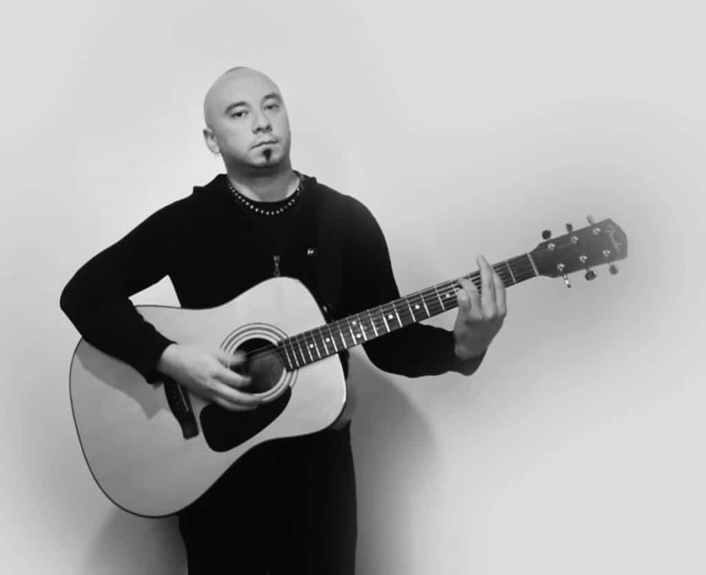 """Augusto Cantero, presenta su nuevo single """"Fluorescente"""" 5"""