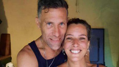 Dani La Chepi se puso de novia con un recolector de residuos de Ituzaingó 32