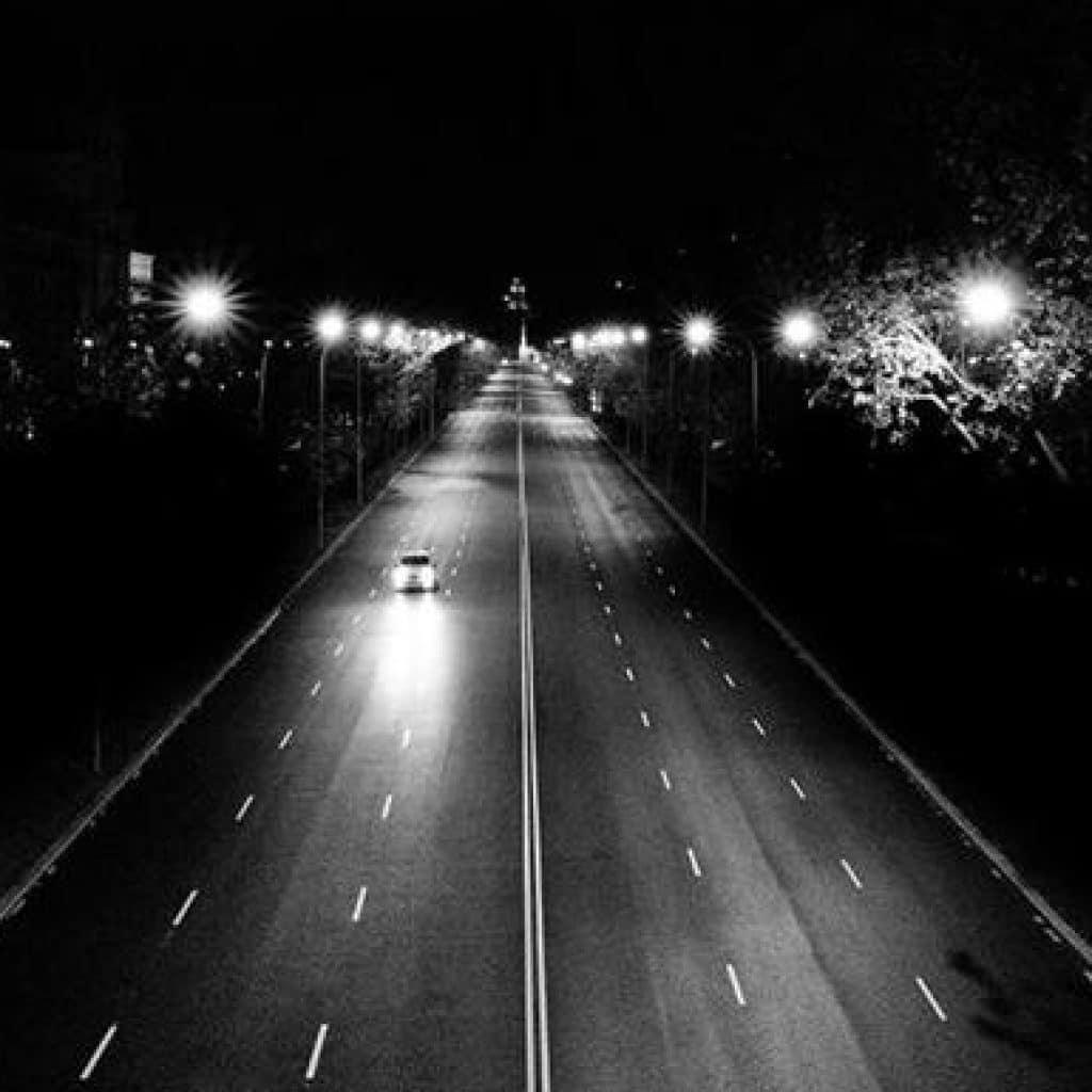 El gobierno nacional suspendería la circulación nocturna entre las 22 horas y las 6 de la mañana por 15 días 2