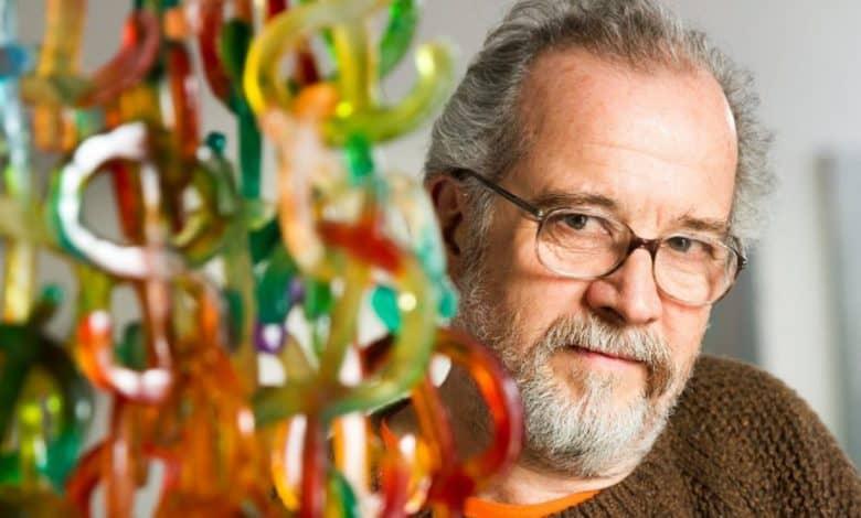 Falleció el artista ituzainguense, Ernesto Bertani 1