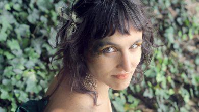 Caro Tapia lanzó el álbum 'Serpiente Emplumada', donde la energía femenina es protagonista 18