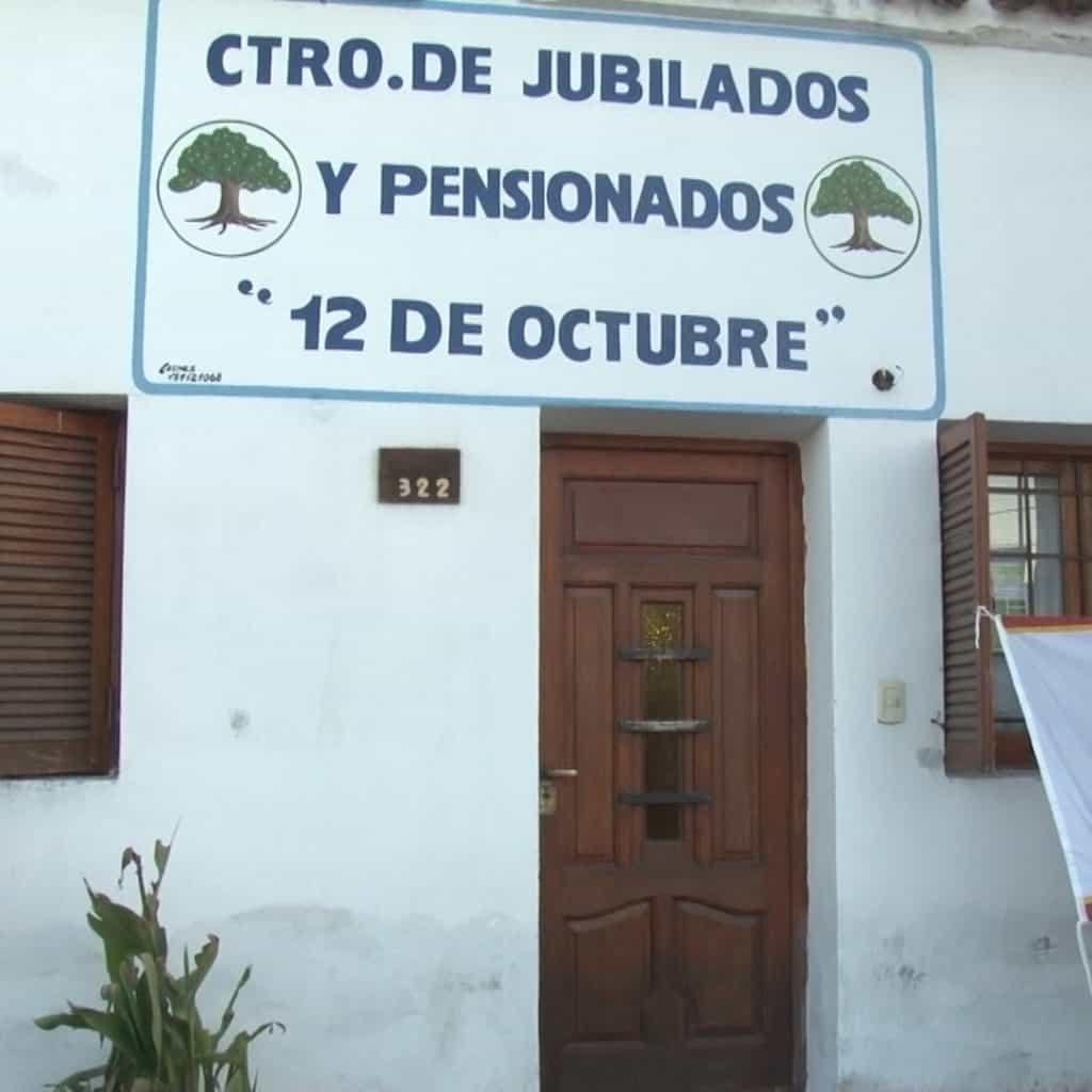"""Provincia: """"Tarifa Cero"""" para clubes, Asociaciones, Centros de Jubilados y Jardines Comunitarios 2"""