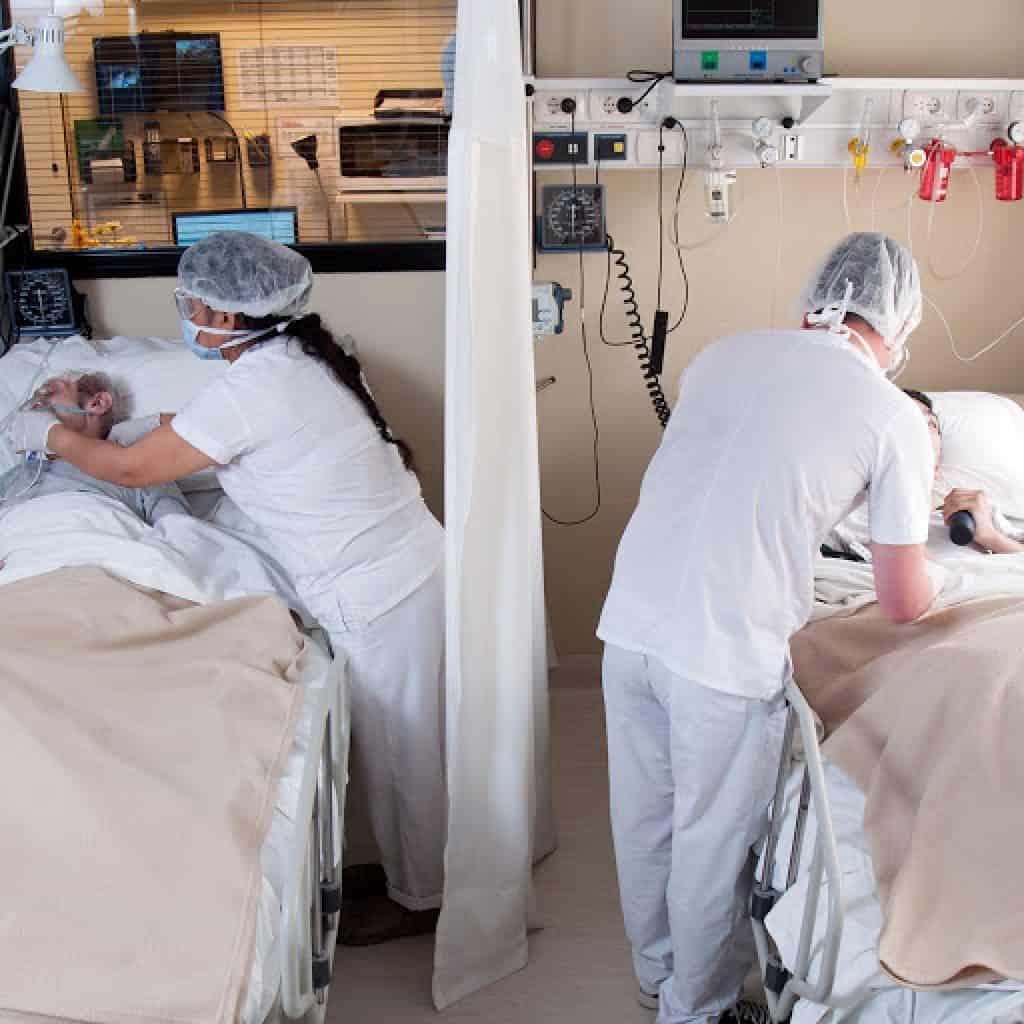 Pandemia: Ituzaingó registra 834 contagios cada cien mil habitantes y ya no tiene camas 2