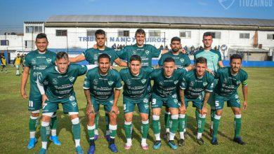 Ituzaingó sufrió una dura goleada en el Sur 9