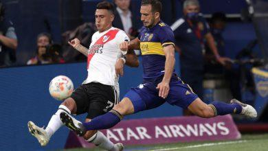 Copa de la Liga: el Boca-River de cuartos ya tiene árbitro 2