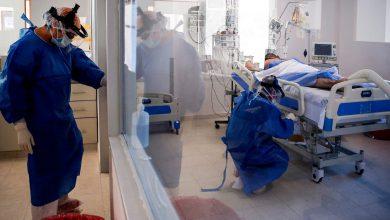Alerta roja en Morón: el 87% de las camas de terapia intensiva están ocupadas 32