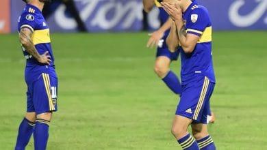 Boca no pudo ganar y depende de sí mismo para avanzar en la Libertadores 7