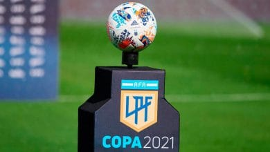 Se confirmaron los días y horarios de la fase final de la Copa de la Liga 3