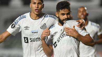 Boca perdió y complicó su participación en la Copa Libertadores 10
