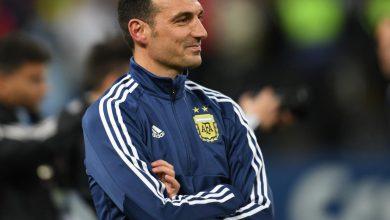 El entrenador argentino ya tiene la lista de convocados para las Eliminatorias 8