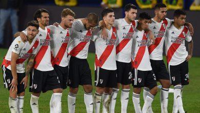 """El """"Millonario"""" recupera a 13 futbolistas para el último partido de Libertadores 5"""
