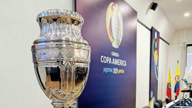 Copa América: ¿Se hará en el país o se suspende? 2