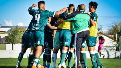 Ituzaingó va a Gerli por una nueva victoria 13