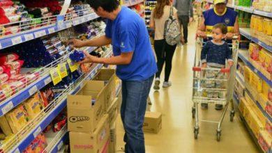 Los súper reordenan sus góndolas: ¿Donde estarán ubicados los productos con los precios más bajos? 1
