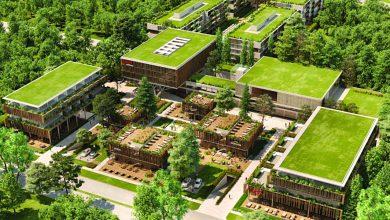 El complejo Thays Parque Leloir inaugura en diciembre del 2021 9
