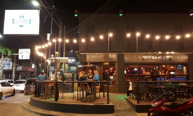 Ituzaingó: Abren bares y restaurantes hasta las 23 hs. 1