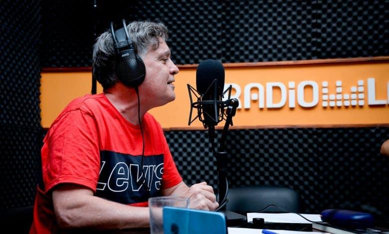 """Comienza a pisar fuerte """"La Radio del Conurbano"""" 1"""