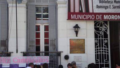 """Morón: la Biblioteca """"Domingo Faustino Sarmiento"""" te llama para contarte un cuento 58"""