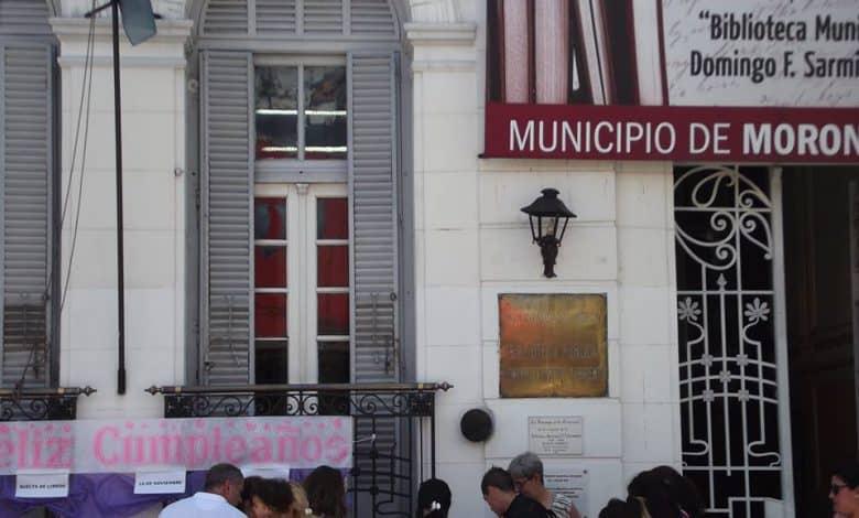 """Morón: la Biblioteca """"Domingo Faustino Sarmiento"""" te llama para contarte un cuento 1"""