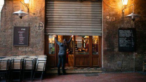Ituzaingó: Abren bares y restaurantes hasta las 23 hs. 2