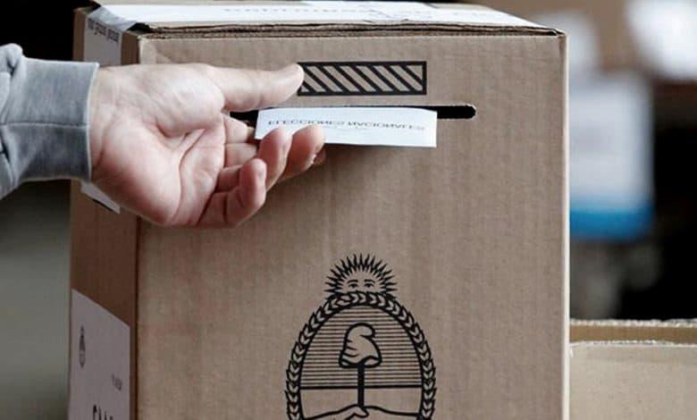 A 90 días de las elecciones, cuanto mide cada frente electoral hoy en la Provincia 1